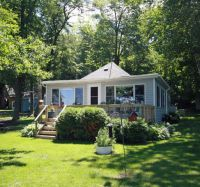 Cove Bay Cottage on Mille Lacs