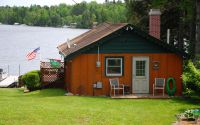 Cabin on Marble Lake