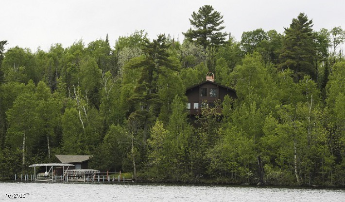 Lake Vermilion Home